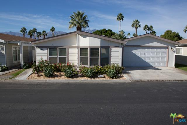1311 Via Playa, Cathedral City, CA 92234 (MLS #17294406PS) :: The John Jay Group - Bennion Deville Homes