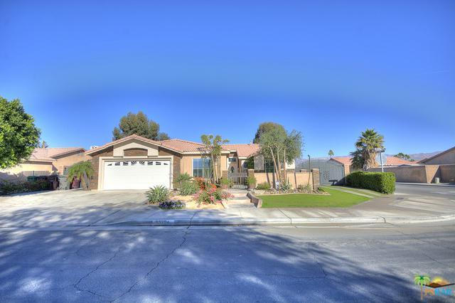 83254 Antigua Drive, Indio, CA 92201 (MLS #17294544PS) :: Brad Schmett Real Estate Group