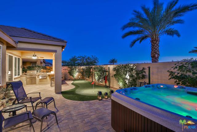 85485 Treviso Drive, Indio, CA 92203 (MLS #17294694PS) :: Brad Schmett Real Estate Group