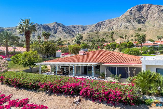 70210 Camino Del Cerro, Rancho Mirage, CA 92270 (MLS #17294746PS) :: Brad Schmett Real Estate Group
