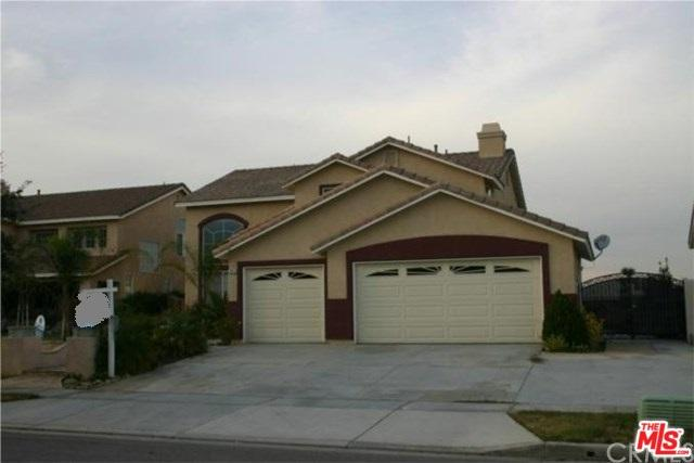 843 Donatello Drive, Corona, CA 92882 (MLS #17294916) :: Team Wasserman