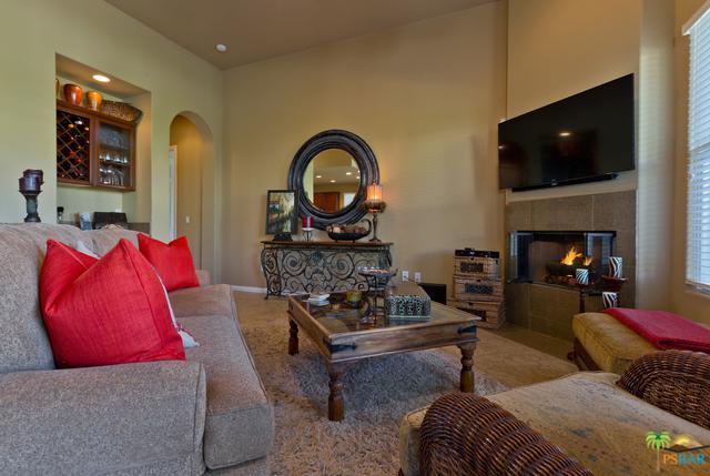 80884 Calle Azul, La Quinta, CA 92253 (MLS #17295188PS) :: The John Jay Group - Bennion Deville Homes