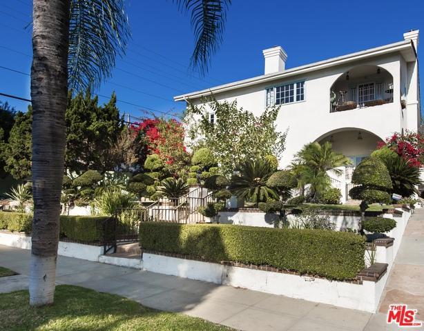 513 Cumberland Road, Glendale, CA 91202 (MLS #17295420) :: The John Jay Group - Bennion Deville Homes