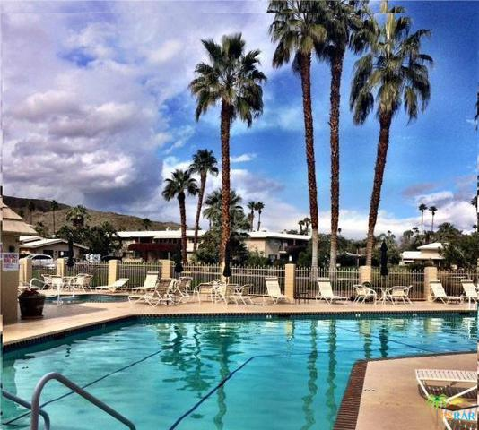 69850 Hwy 111 #253, Rancho Mirage, CA 92270 (MLS #17295616PS) :: Brad Schmett Real Estate Group