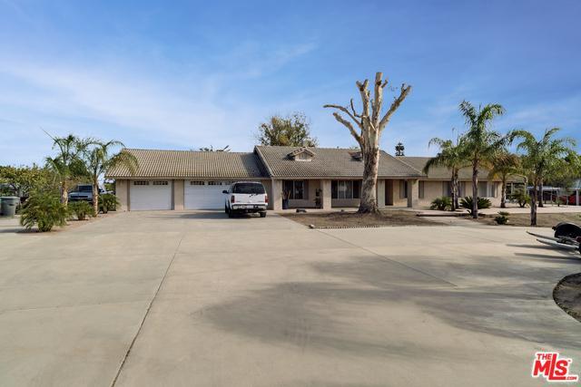 14100 Blue Ribbon Lane, Moreno Valley, CA 92555 (MLS #17295802) :: Team Wasserman