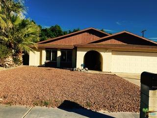 32810 Cielo Vista Road, Cathedral City, CA 92234 (MLS #17295958PS) :: Brad Schmett Real Estate Group