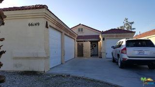 66149 Cahuilla Avenue, Desert Hot Springs, CA 92240 (MLS #17296014PS) :: Brad Schmett Real Estate Group