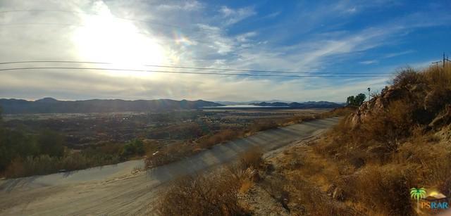 0 Gibble Road, Hemet, CA 92544 (MLS #17296632PS) :: Deirdre Coit and Associates