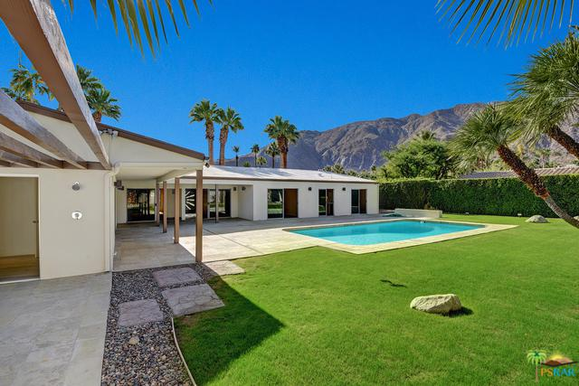 444 W Stevens Road, Palm Springs, CA 92262 (MLS #17296668PS) :: Brad Schmett Real Estate Group