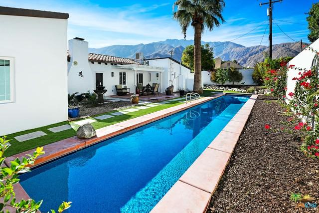 300 W Cortez Road, Palm Springs, CA 92262 (MLS #17296866PS) :: Brad Schmett Real Estate Group