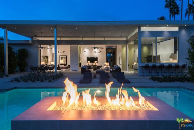 425 S Via Las Palmas, Palm Springs, CA 92262 (MLS #17297016PS) :: Brad Schmett Real Estate Group