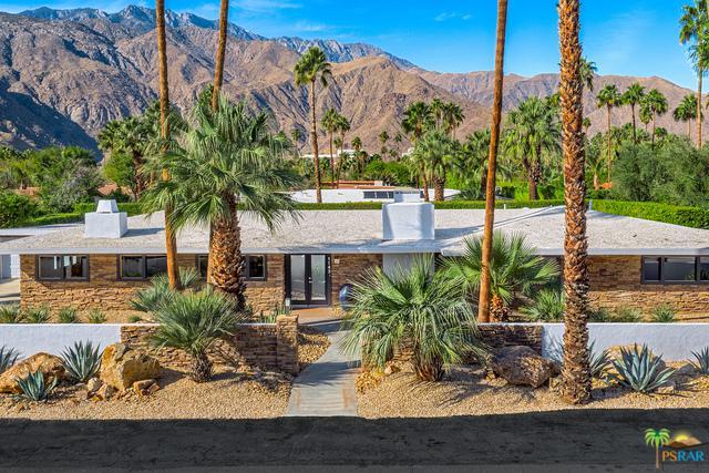 1143 N May Drive, Palm Springs, CA 92262 (MLS #17297024PS) :: Brad Schmett Real Estate Group