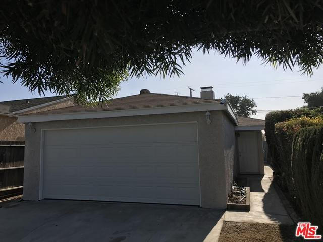 168 E 55th Street, Long Beach, CA 90805 (MLS #17298302) :: The John Jay Group - Bennion Deville Homes