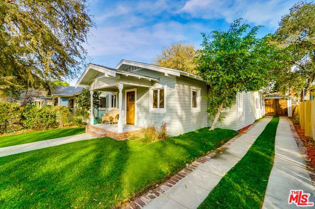 1030 Indiana Avenue, South Pasadena, CA 91030 (MLS #17298360) :: Deirdre Coit and Associates