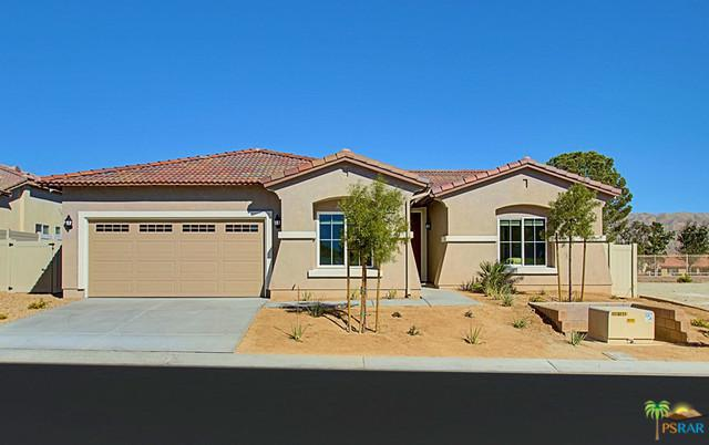 83054 Prairie Dunes Way, Indio, CA 92203 (MLS #17298558PS) :: The John Jay Group - Bennion Deville Homes