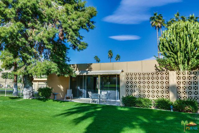 72539 El Paseo #1003, Palm Desert, CA 92260 (MLS #17298698PS) :: Brad Schmett Real Estate Group