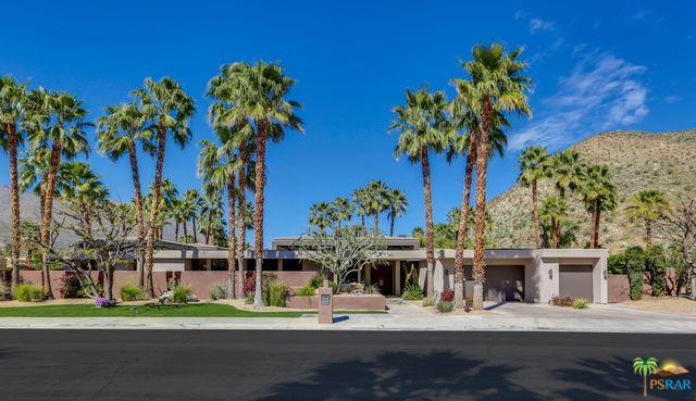 1500 Avenida Sevilla, Palm Springs, CA 92264 (MLS #18298754PS) :: Brad Schmett Real Estate Group