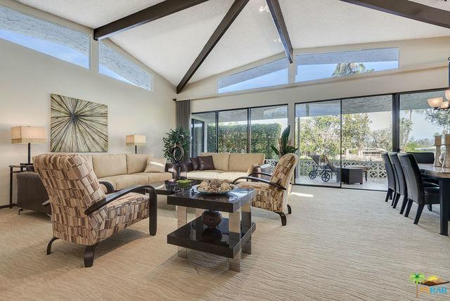 2220 S Madrona Drive, Palm Springs, CA 92264 (MLS #18300326PS) :: Brad Schmett Real Estate Group