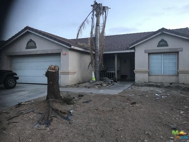 81269 Begonia Court, Indio, CA 92201 (MLS #18300490PS) :: Brad Schmett Real Estate Group