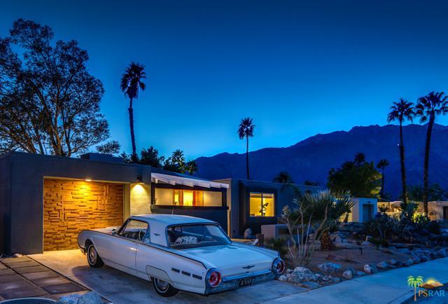 1361 E Padua Way, Palm Springs, CA 92262 (MLS #18300556PS) :: Brad Schmett Real Estate Group