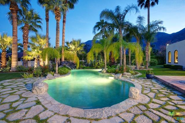 495 Camino Norte, Palm Springs, CA 92262 (MLS #18300598PS) :: The John Jay Group - Bennion Deville Homes
