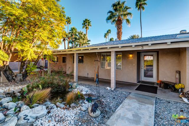 3 Warm Sands Place, Palm Springs, CA 92264 (MLS #18300760PS) :: Deirdre Coit and Associates