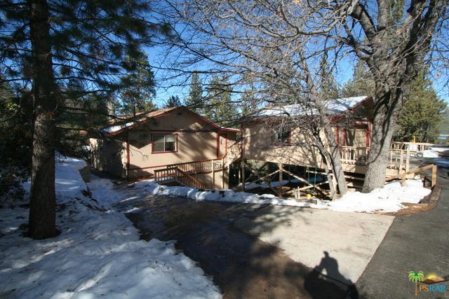 716 Main Street, Big Bear, CA 92315 (MLS #18300880PS) :: Team Wasserman