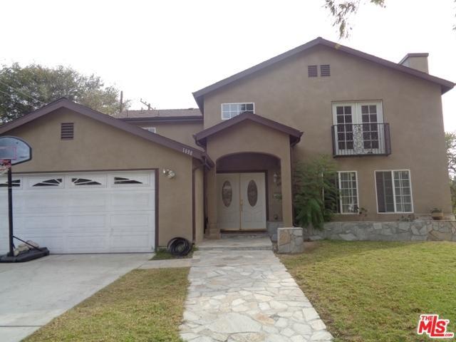 1498 Val Vista Street, Pomona, CA 91768 (MLS #18301088) :: The John Jay Group - Bennion Deville Homes