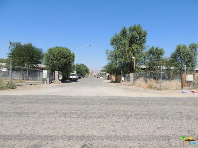 88210 57th Avenue, Thermal, CA 92274 (MLS #18301410PS) :: The John Jay Group - Bennion Deville Homes