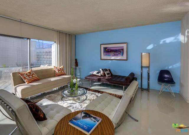 2520 E Morongo, Palm Springs, CA 92264 (MLS #18301466PS) :: Brad Schmett Real Estate Group