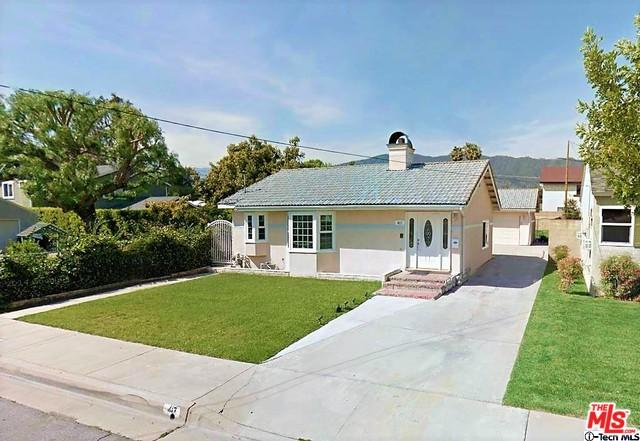 417 E Walnut Avenue, Glendora, CA 91741 (MLS #18301858) :: Team Wasserman