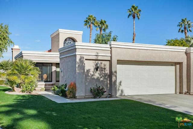 73830 Calle Bisque, Palm Desert, CA 92260 (MLS #18302040PS) :: Team Wasserman