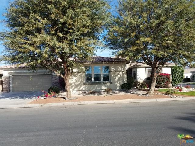 82954 Generations Drive, Indio, CA 92203 (MLS #18302772PS) :: Brad Schmett Real Estate Group