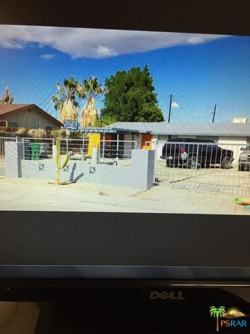 30170 San Diego Drive, Cathedral City, CA 92234 (MLS #18303320PS) :: Team Wasserman