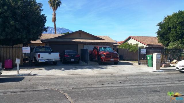 32825 Monte Vista Road, Cathedral City, CA 92234 (MLS #18303362PS) :: Deirdre Coit and Associates