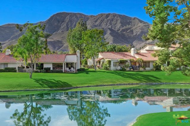 40-40 Tennis Club Drive, Rancho Mirage, CA 92270 (MLS #18303480PS) :: Deirdre Coit and Associates