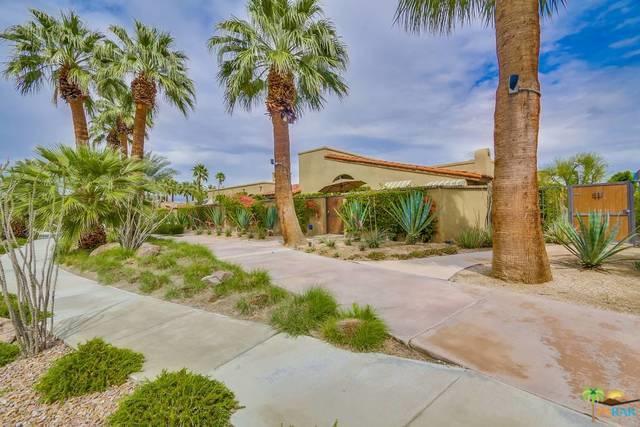 400 N Avenida Caballeros #8, Palm Springs, CA 92262 (MLS #18303492PS) :: Brad Schmett Real Estate Group
