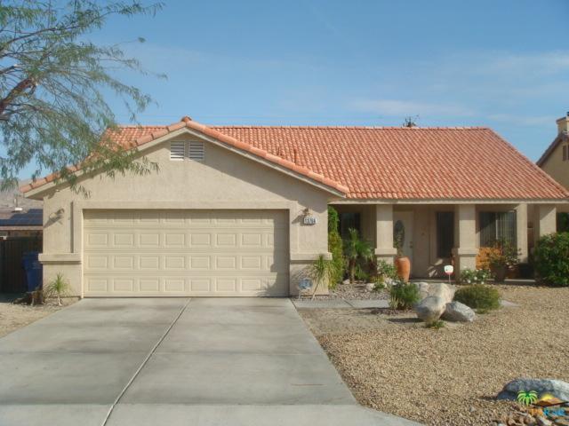 13766 Cholla Drive, Desert Hot Springs, CA 92240 (MLS #18303544PS) :: Brad Schmett Real Estate Group