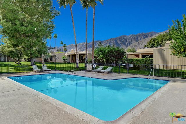 1834 Via Aguila, Palm Springs, CA 92264 (MLS #18303650PS) :: Brad Schmett Real Estate Group