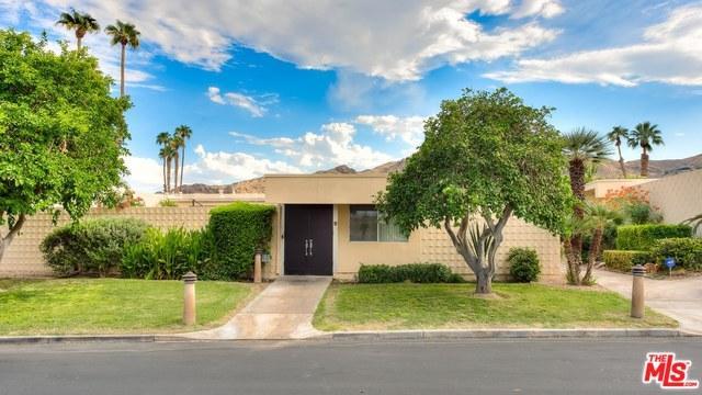 351 Westlake Terrace, Palm Springs, CA 92264 (MLS #18303764) :: Brad Schmett Real Estate Group