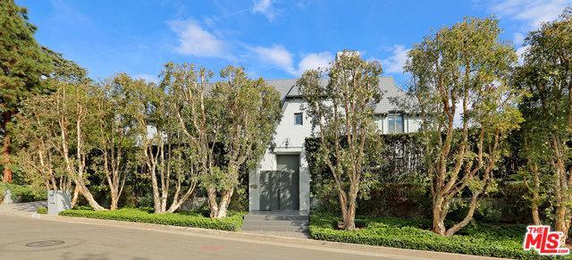 1020 Ridgedale Drive, Beverly Hills, CA 90210 (MLS #18303842) :: The John Jay Group - Bennion Deville Homes
