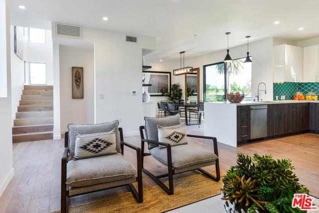11900 Washington Place A, Mar Vista, CA 90066 (MLS #18303900) :: The John Jay Group - Bennion Deville Homes