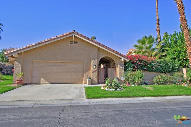 37885 Los Cocos West, Rancho Mirage, CA 92270 (MLS #18303954PS) :: Deirdre Coit and Associates
