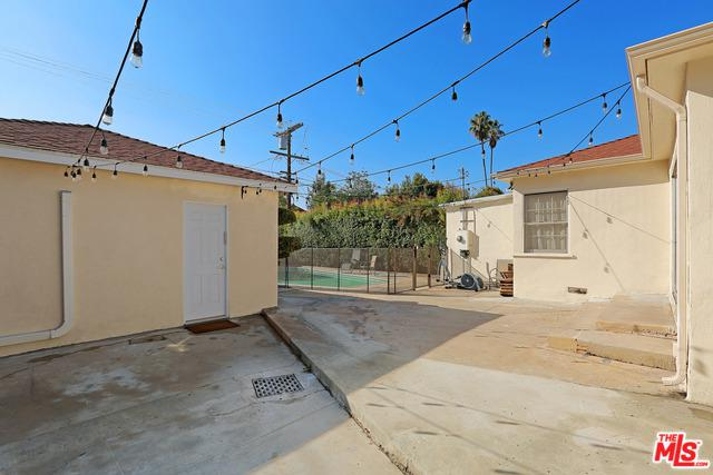 9136 Monte Mar Drive Gh, Los Angeles (City), CA 90035 (MLS #18303980) :: Deirdre Coit and Associates