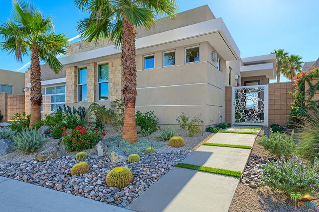 4218 Indigo Street, Palm Springs, CA 92262 (MLS #18304316PS) :: The John Jay Group - Bennion Deville Homes