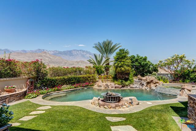 30 Grande View Court, Rancho Mirage, CA 92270 (MLS #18304498PS) :: Brad Schmett Real Estate Group
