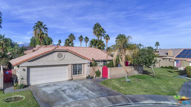 44555 Verbena Drive, La Quinta, CA 92253 (MLS #18304526PS) :: Brad Schmett Real Estate Group