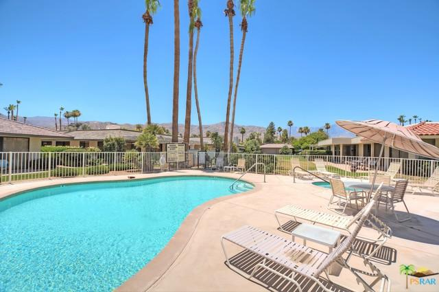 8 Radcliffe Court, Rancho Mirage, CA 92270 (MLS #18304632PS) :: Hacienda Group Inc