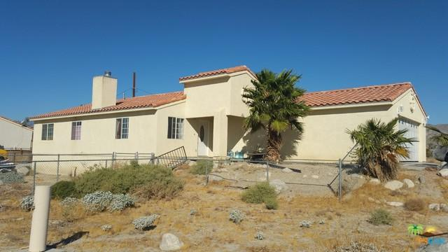 13475 Little Morongo Road, Desert Hot Springs, CA 92240 (MLS #18304866PS) :: Hacienda Group Inc