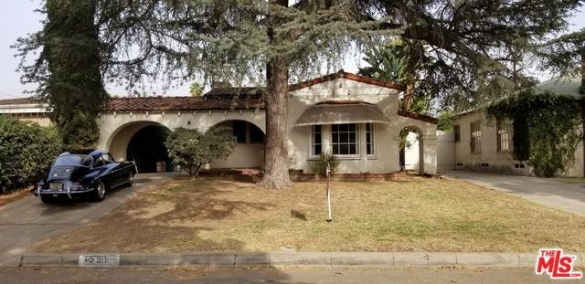 1551 Randall Street, Glendale, CA 91201 (MLS #18305090) :: Hacienda Group Inc